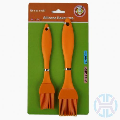 silicone brush set » DH0001-15