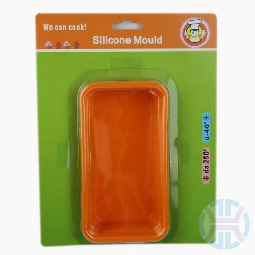 silicone cake mould » DH0001-48