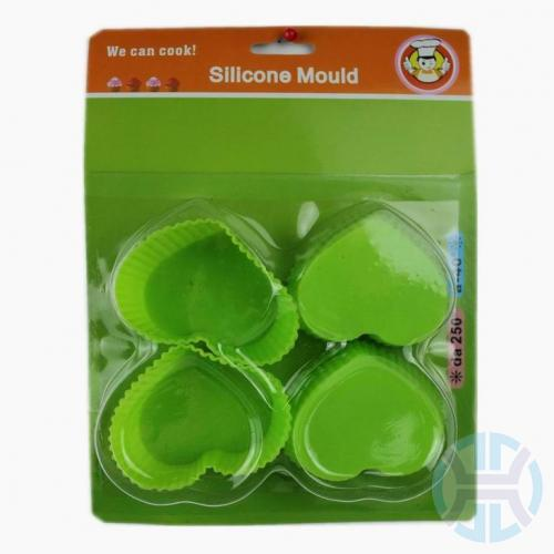 silicone cake mould set » DH0001-95