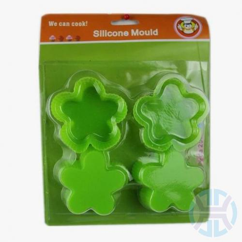 silicone cake mould set » DH0001-97